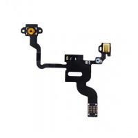 สายแพรชุด Power + Sensor - iPhone 4