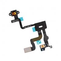 สายแพรชุด Power + Sensor - iPhone 4s