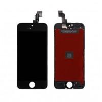 หน้าจอ LCD พร้อมทัชสกรีน - iPhone 5s / SE / งาน AAA