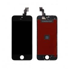 หน้าจอ LCD พร้อมทัชสกรีน - iPhone 5s / SE / งานแท้