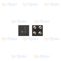 IC Camera Power Supply (U2301 , 2.8v , 4Pin) - iPhone 6 / 6 Plus