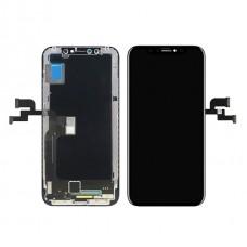 หน้าจอ LCD พร้อมทัชสกรีน - iPhone X (OLED)