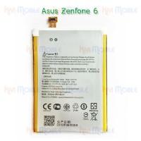 แบตเตอรี่ Asus - Zenfone6