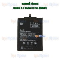 แบตเตอรี่ Xiaomi - Redmi3 / Redmi 3Pro (BM47)