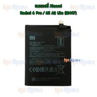 แบตเตอรี่ Xiaomi - Redmi 6Pro / Mi A2Lite (BN47)