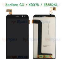 """หน้าจอ LCD พร้อมทัชสกรีน - ASUS Zenfone GO / ZB552KL / X007D / 5.5"""""""