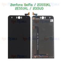 หน้าจอ LCD พร้อมทัชสกรีน - ASUS Zenfone Selfie / ZD551KL / ZE551KL / Z00UD