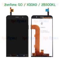 หน้าจอ LCD พร้อมทัชสกรีน - ASUS Zenfone GO / X00AD / ZB500KL