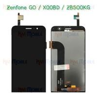 หน้าจอ LCD พร้อมทัชสกรีน - ASUS Zenfone GO / X00BD / ZB500KG