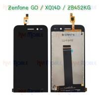 """หน้าจอ LCD พร้อมทัชสกรีน - ASUS Zenfone GO / ZB452KG / X014D / 4.5"""""""