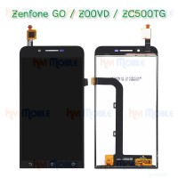 """หน้าจอ LCD พร้อมทัชสกรีน - ASUS Zenfone GO / ZC500TG / Z00VD / 5.0"""""""