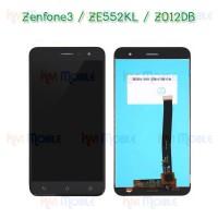 """หน้าจอ LCD พร้อมทัชสกรีน - ASUS Zenfone3 / ZE552KL / Z012DB / 5.5"""""""