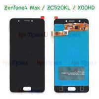 """หน้าจอ LCD พร้อมทัชสกรีน - ASUS Zenfone4 Max / ZC520KL / X00HD / 5.2"""""""