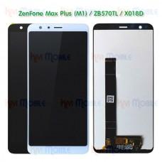 หน้าจอ LCD พร้อมทัชสกรีน - ASUS ZenFone Max Plus (M1) / ZB570TL / X018D