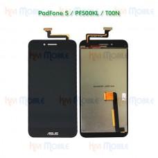 หน้าจอ LCD พร้อมทัชสกรีน - ASUS PadFone S / PF500KL / T00N