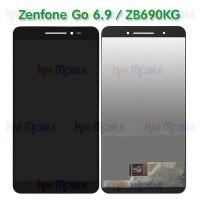 """หน้าจอ LCD - ASUS Zenfone GO / ZB690KL / L001 / 6.9"""""""