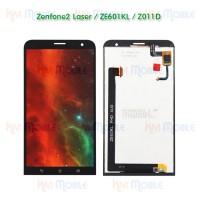 """หน้าจอ LCD พร้อมทัชสกรีน - ASUS Zenfone2 Laser / ZE601KL / Z011D / 6.0"""""""