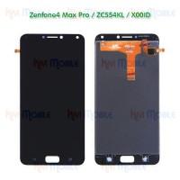 หน้าจอ LCD พร้อมทัชสกรีน - ASUS Zenfone4 Max Pro / ZC554KL / X00ID
