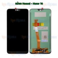 หน้าจอ LCD พร้อมทัชสกรีน - Huawei Honor10