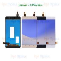 หน้าจอ LCD พร้อมทัชสกรีน - Huawei G Play Mini