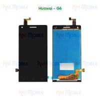 หน้าจอ LCD พร้อมทัชสกรีน - Huawei G6