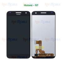 หน้าจอ LCD พร้อมทัชสกรีน - Huawei G7