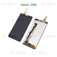 หน้าจอ LCD พร้อมทัชสกรีน - Huawei G750
