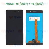 หน้าจอ LCD พร้อมทัชสกรีน - Huawei Y5(2017) / Y6(2017)
