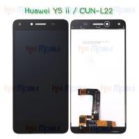 หน้าจอ LCD พร้อมทัชสกรีน - Huawei Y5ii / CUN-L22