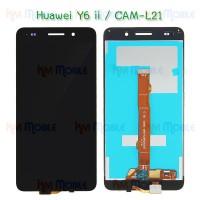 หน้าจอ LCD พร้อมทัชสกรีน - Huawei Y6ii / CAM-L21