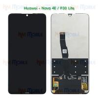 หน้าจอ LCD พร้อมทัชสกรีน - Huawei P30 Lite / Nova 4E
