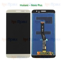 หน้าจอ LCD พร้อมทัชสกรีน - Huawei Nova Plus
