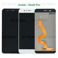หน้าจอ LCD พร้อมทัชสกรีน - Huawei Nova 2Plus / Nova2+
