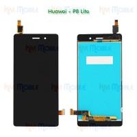 หน้าจอ LCD พร้อมทัชสกรีน - Huawei P8 Lite / ALE-L02