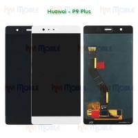 หน้าจอ LCD พร้อมทัชสกรีน - Huawei P9 Plus