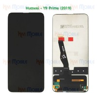 หน้าจอ LCD พร้อมทัชสกรีน - Huawei Y9Prime (2019) / Y9s