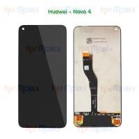 หน้าจอ LCD พร้อมทัชสกรีน - Huawei Nova4 / Honor V20