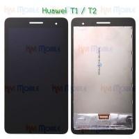 """หน้าจอ LCD พร้อมทัชสกรีน - Huawei T1 / T2 / 7.0"""""""
