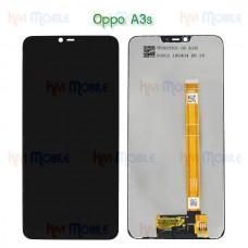 หน้าจอ LCD พร้อมทัชสกรีน - Oppo A3s (ใช้งานได้ทุกเวอร์ชั่น)