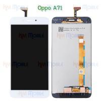 หน้าจอ LCD พร้อมทัชสกรีน - Oppo A71