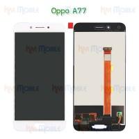 หน้าจอ LCD พร้อมทัชสกรีน - Oppo A77