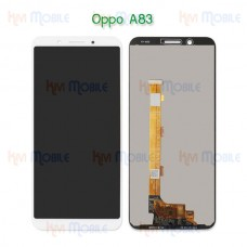 หน้าจอ LCD พร้อมทัชสกรีน - Oppo A83