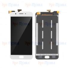 หน้าจอ LCD พร้อมทัชสกรีน - Oppo F1s / A59