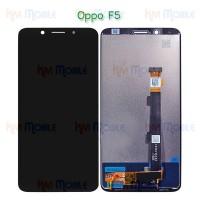 หน้าจอ LCD พร้อมทัชสกรีน - Oppo F5