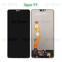 หน้าจอ LCD พร้อมทัชสกรีน - Oppo F7