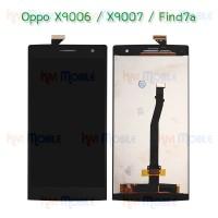 หน้าจอ LCD พร้อมทัชสกรีน - Oppo X9006 / X9007 / Find7a