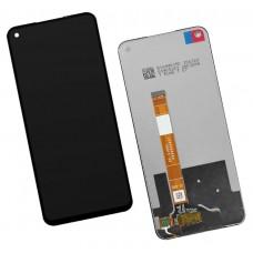 หน้าจอ LCD พร้อมทัชสกรีน - Oppo Realme 6