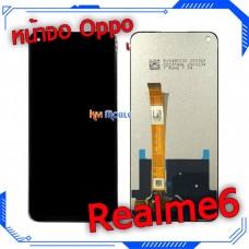 หน้าจอ LCD พร้อมทัชสกรีน - Oppo Realme6 / A52 / A72 / A92