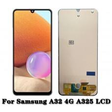หน้าจอ LCD พร้อมทัชสกรีน - Samsung A32(4G) / A325 / งานแท้