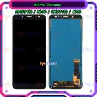 หน้าจอ LCD พร้อมทัชสกรีน - Samsung A6(2018) / A600 / J6(2018) / J600 (งาน incell,ปรับแสงได้)
